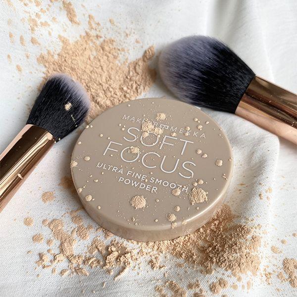 Soft Focus Ultra Fine Smooth Powder